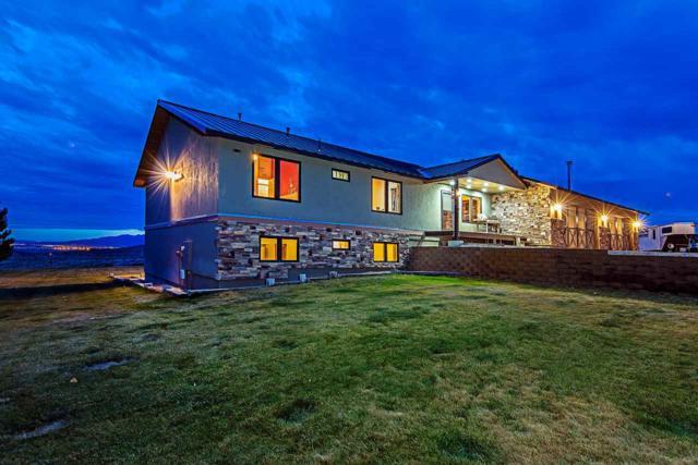 15000 N Red Rock Road, Reno, NV 89508 (MLS #190005755) :: Northern Nevada Real Estate Group