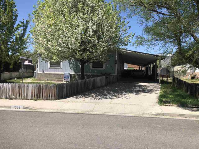 1308 Spartan Avenue, Carson City, NV 89701 (MLS #190005768) :: Northern Nevada Real Estate Group