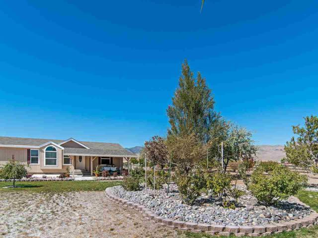7505 Iron Mountain Blvd., Stagecoach, NV 89429 (MLS #190005818) :: NVGemme Real Estate