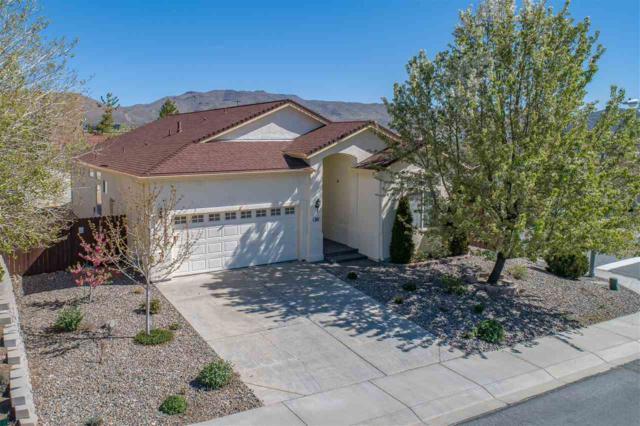1064 Ridgefield Drive, Carson City, NV 89706 (MLS #190005930) :: Vaulet Group Real Estate