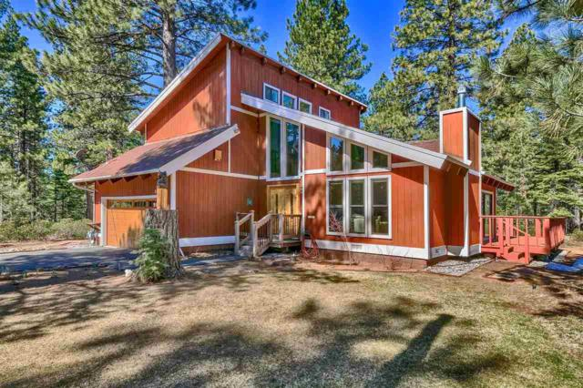 3055 Lodgepole, South Lake Tahoe, CA 96150 (MLS #190005943) :: Northern Nevada Real Estate Group