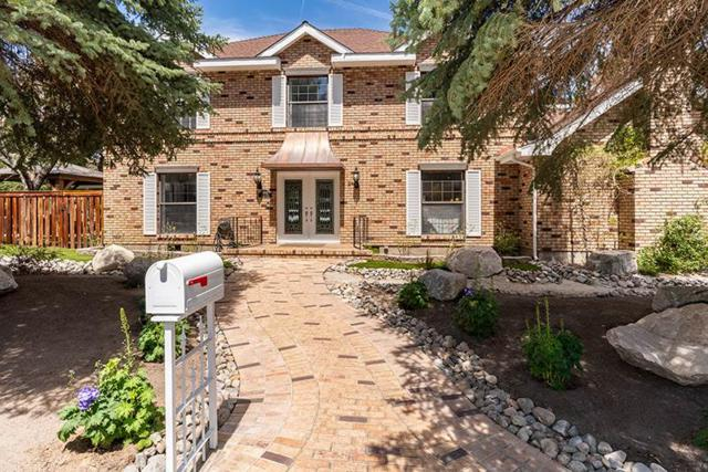 2010 Newman Place, Carson City, NV 89703 (MLS #190005952) :: Northern Nevada Real Estate Group