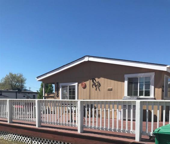 7020 E Hwy. 50, Dayton, NV 89403 (MLS #190005989) :: Vaulet Group Real Estate