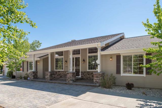 1675 Wellington East, Carson City, NV 89703 (MLS #190006006) :: Chase International Real Estate
