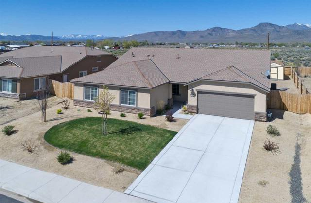 65 Columbia Dr., Dayton, NV 89403 (MLS #190006029) :: Northern Nevada Real Estate Group