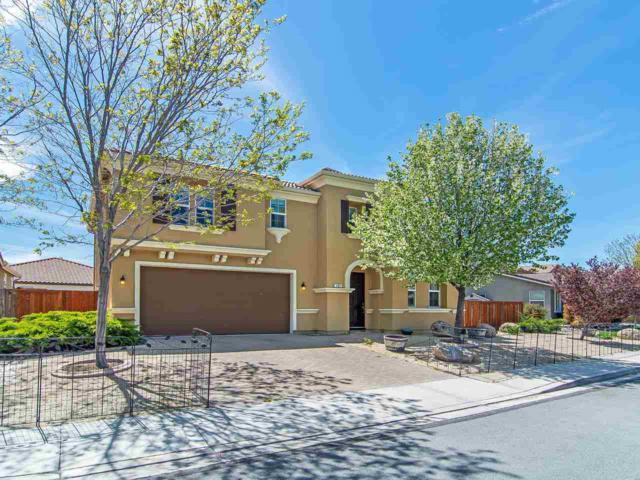 480 Terracina Way, Reno, NV 89521 (MLS #190006046) :: Vaulet Group Real Estate