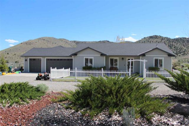 3655 Quail Run Way, Wellington, NV 89444 (MLS #190006051) :: Northern Nevada Real Estate Group