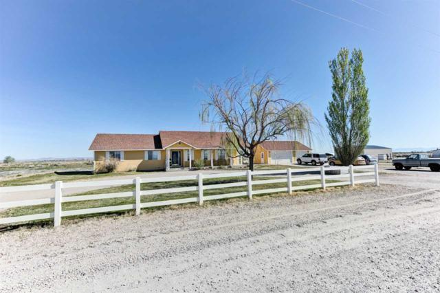 3850 Edwards Lane, Fallon, NV 89406 (MLS #190006063) :: Marshall Realty
