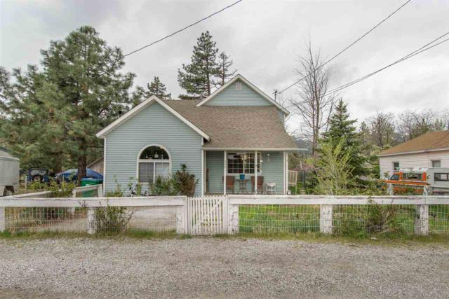 549 Crystal Park Rd, Verdi, NV 89439 (MLS #190006079) :: NVGemme Real Estate