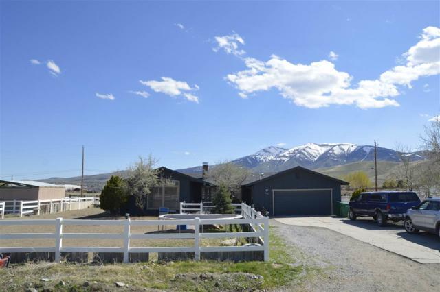10520 Mizpah Cir, Reno, NV 89508 (MLS #190006096) :: Vaulet Group Real Estate