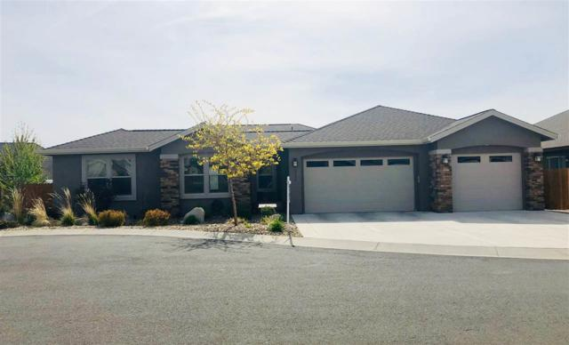 2929 Esser Ct, Carson City, NV 89703 (MLS #190006152) :: Northern Nevada Real Estate Group