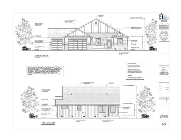 1529 Bolton Loop, Gardnerville, NV 89410 (MLS #190006157) :: Ferrari-Lund Real Estate