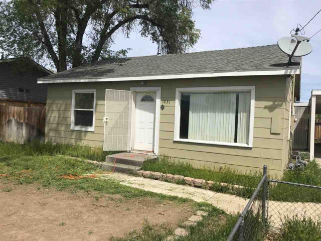 1231 E 10th, Reno, NV 89512 (MLS #190006179) :: NVGemme Real Estate