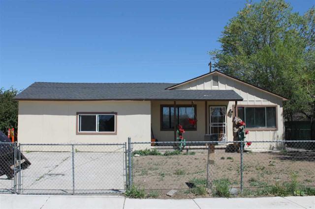 1465 Castle Way, Reno, NV 89512 (MLS #190006182) :: NVGemme Real Estate