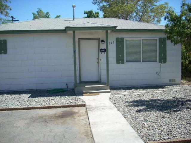 1560 1562 Kirman #2, Reno, NV 89502 (MLS #190006199) :: Theresa Nelson Real Estate