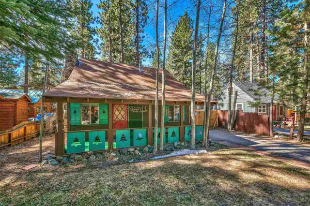 3320 Cape Horn Road, South Lake Tahoe, CA 96150 (MLS #190006227) :: Northern Nevada Real Estate Group