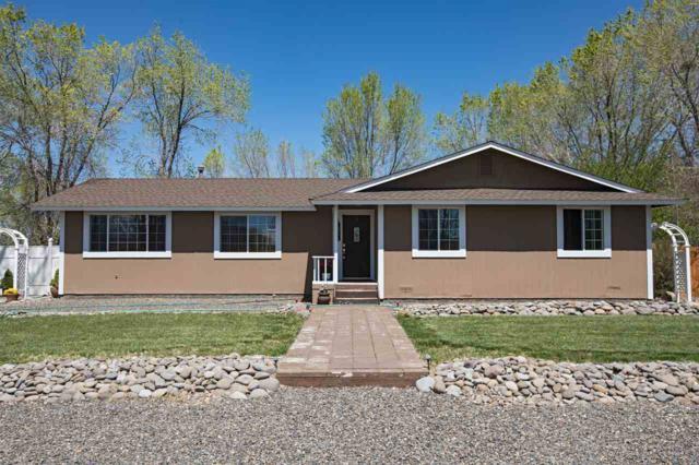 1364 Saratoga Street, Minden, NV 89423 (MLS #190006230) :: NVGemme Real Estate