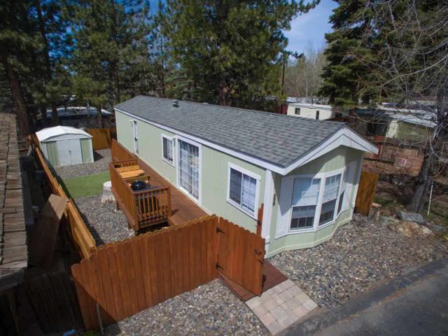178 Ponderosa Dr, Stateline, NV 89449 (MLS #190006241) :: Northern Nevada Real Estate Group