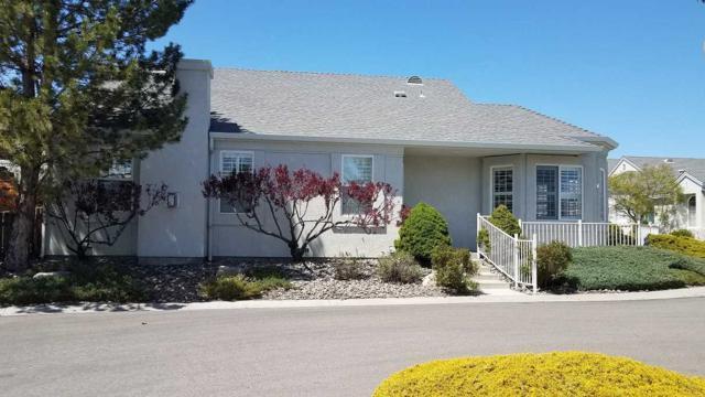 1397 Alberta, Carson City, NV 89703 (MLS #190006298) :: Vaulet Group Real Estate