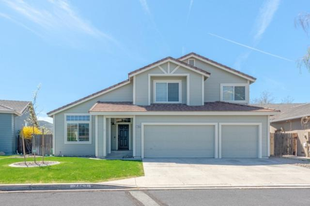 2860 Fairwood, Reno, NV 89502 (MLS #190006301) :: Ferrari-Lund Real Estate