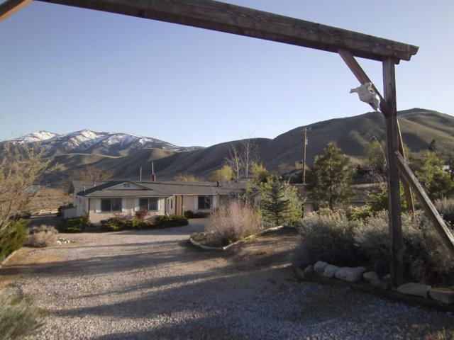 10305 Bighorn Dr, Reno, NV 89508 (MLS #190006319) :: Vaulet Group Real Estate