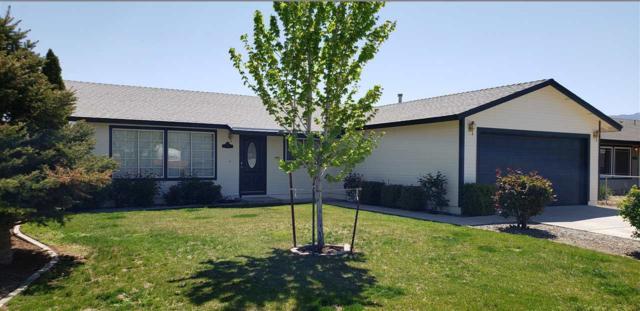 Dayton, NV 89403 :: Vaulet Group Real Estate