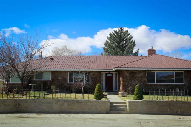 23 N California, Yerington, NV 89447 (MLS #190006357) :: Vaulet Group Real Estate