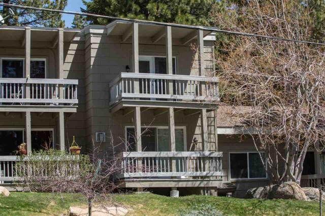 810 Alder Ave #79, Incline Village, NV 89451 (MLS #190006375) :: Chase International Real Estate