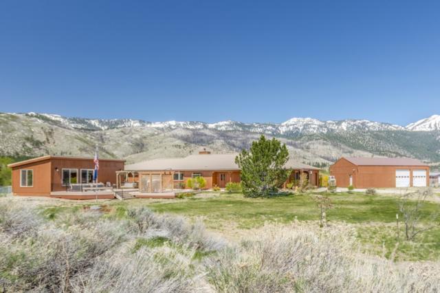 5605 Old Us Highway 395 N, Reno, NV 89704 (MLS #190006387) :: Vaulet Group Real Estate