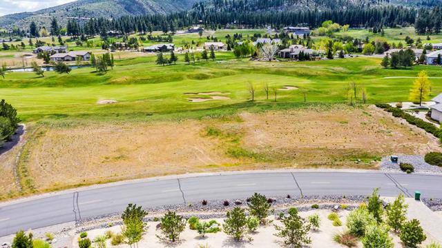 14 Lighting W. Ranch, Washoe City, NV 89704 (MLS #190006467) :: Vaulet Group Real Estate