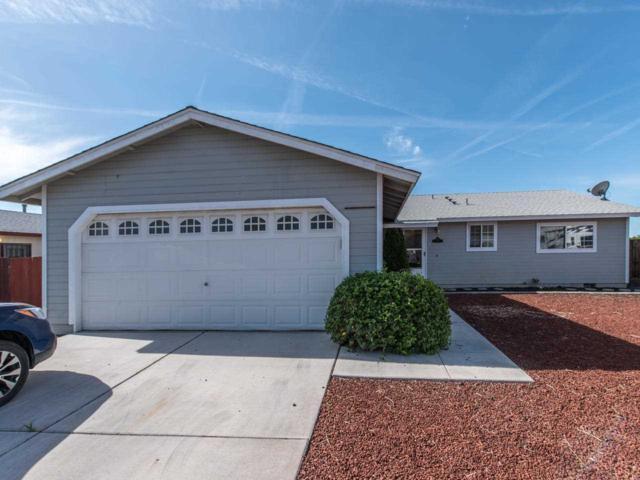 759 Monico, Dayton, NV 89403 (MLS #190006468) :: Vaulet Group Real Estate
