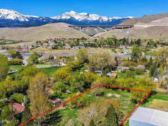 22887 Carriage Dr, Reno, NV 89521 (MLS #190006483) :: Chase International Real Estate