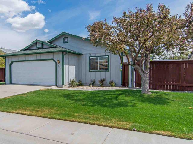 1765 Heather Circle, Minden, NV 89423 (MLS #190006504) :: NVGemme Real Estate