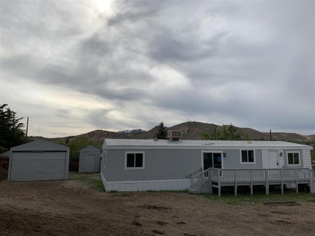 500 Carnes Drive, Sun Valley, NV 89433 (MLS #190006522) :: NVGemme Real Estate