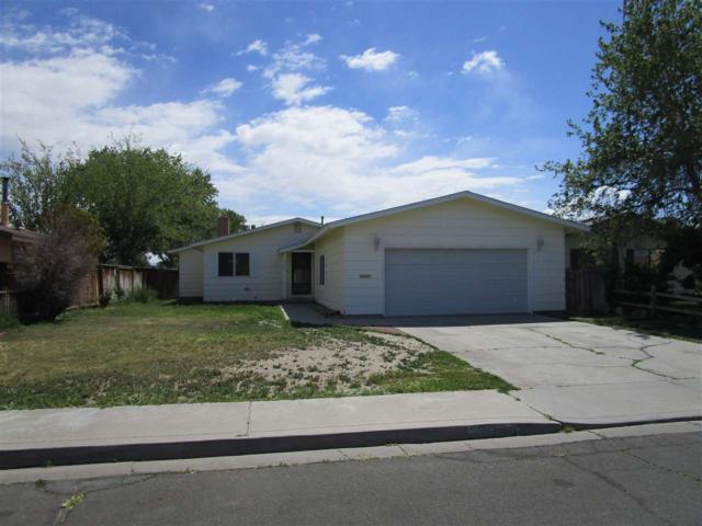 511 Rachel Ct, Fallon, NV 89406 (MLS #190006557) :: Northern Nevada Real Estate Group