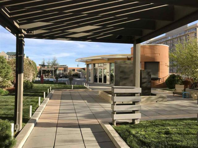 255 N Sierra #1606, Reno, NV 89501 (MLS #190006577) :: Theresa Nelson Real Estate