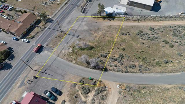 880 S C St, Virginia City, NV 89440 (MLS #190006581) :: Vaulet Group Real Estate