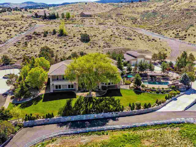1180 Paddock Lane, Reno, NV 89521 (MLS #190006604) :: Northern Nevada Real Estate Group
