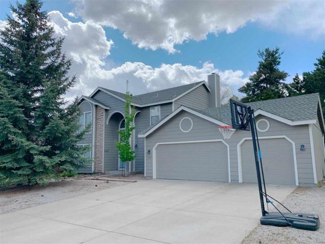 645 Cliff View, Reno, NV 89523 (MLS #190006614) :: Northern Nevada Real Estate Group