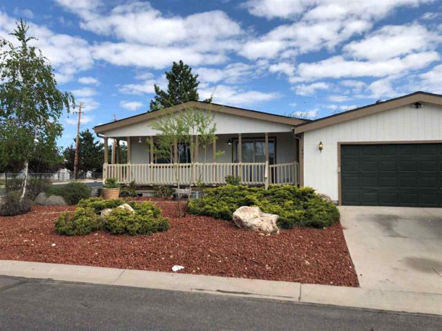 1401 Anchorage Dr, Reno, NV 89503 (MLS #190006626) :: Vaulet Group Real Estate