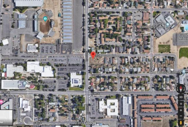 1080 Sutro, Reno, NV 89512 (MLS #190006634) :: Ferrari-Lund Real Estate
