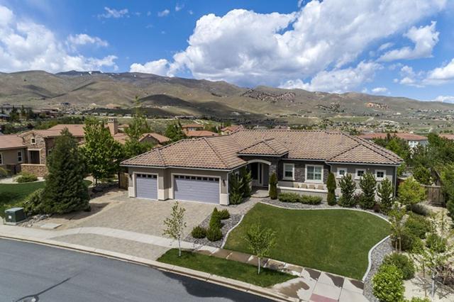 1770 Laurel Ridge Drive, Reno, NV 89523 (MLS #190006662) :: Ferrari-Lund Real Estate