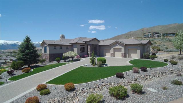 2365 Eagle Bend Trail, Reno, NV 89523 (MLS #190006683) :: Ferrari-Lund Real Estate