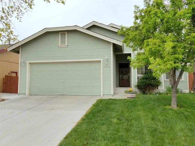 7984 Zinfandel Dr, Reno, NV 89506 (MLS #190006691) :: Vaulet Group Real Estate