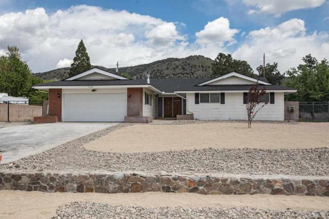 14160 Chamy Drive, Reno, NV 89521 (MLS #190006709) :: Northern Nevada Real Estate Group