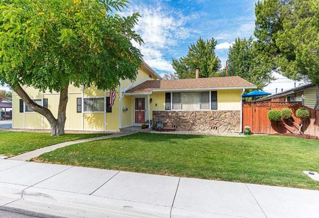 8 Arndell Way, Sparks, NV 89431 (MLS #190006710) :: NVGemme Real Estate
