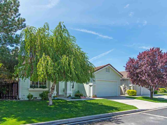 2900 Fairwood Drive, Reno, NV 89502 (MLS #190006711) :: Vaulet Group Real Estate
