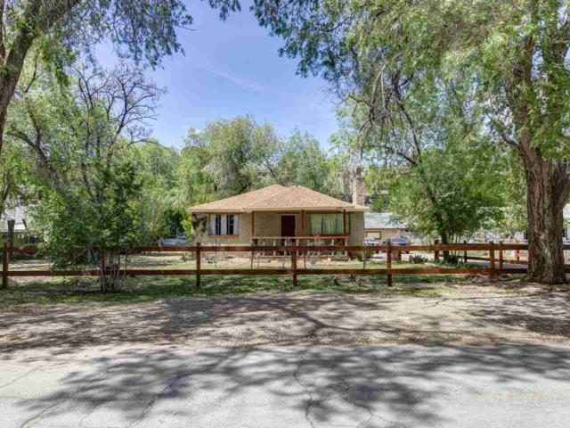 2085 Mccloud Ave, Reno, NV 89512 (MLS #190006712) :: NVGemme Real Estate