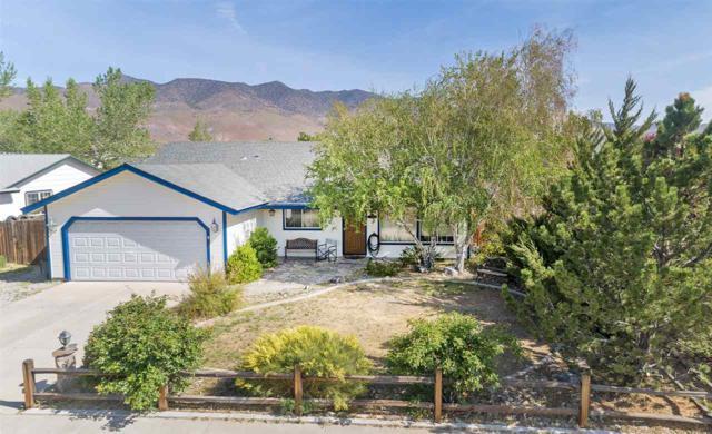 226 Gordon Ln, Dayton, NV 89403 (MLS #190006722) :: Vaulet Group Real Estate