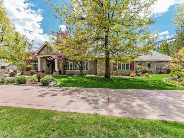7123 Franktown Road, Washoe Valley, NV 89704 (MLS #190006723) :: Vaulet Group Real Estate